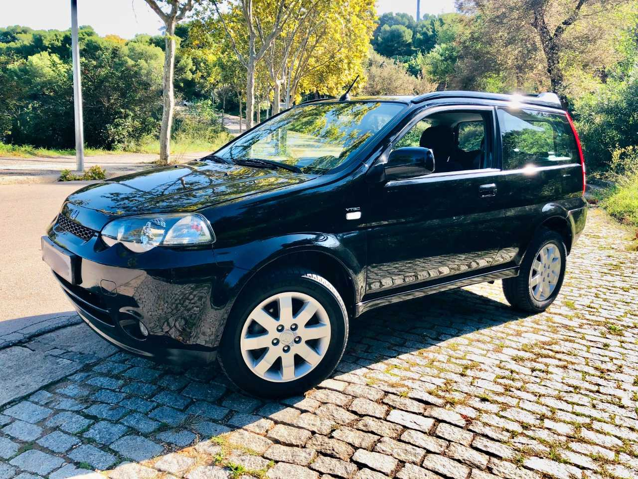 Honda HR-V 1.6 V-Tec 4WD . Muy cuidado. Impecable.   - Foto 1