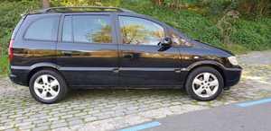Opel Zafira 2.2 DTi  7 plz de 125 CV Diesel sin pegatina ambiental  - Foto 2