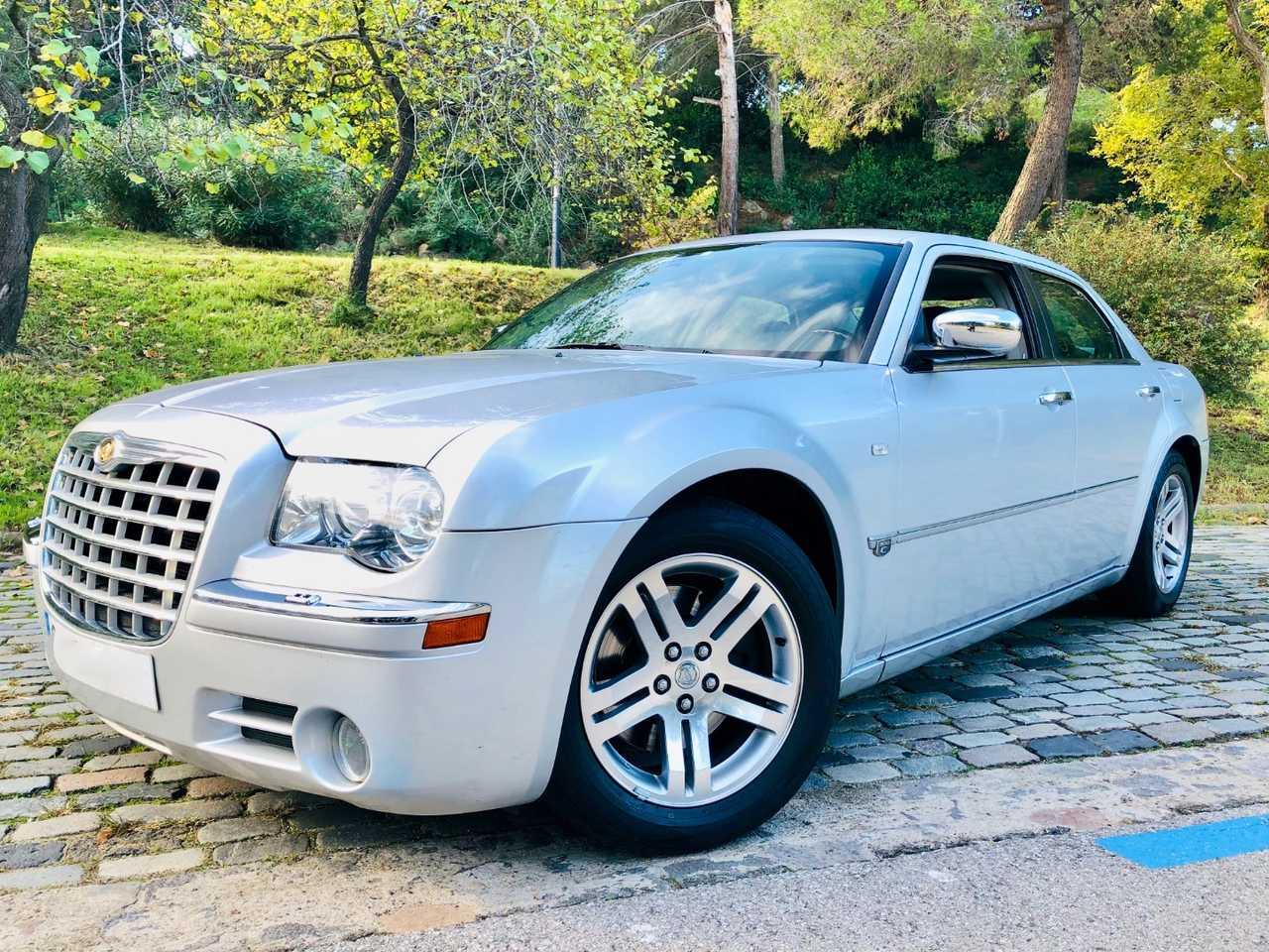 Chrysler 300 C 2.7 V6 193CV Automático.   - Foto 1