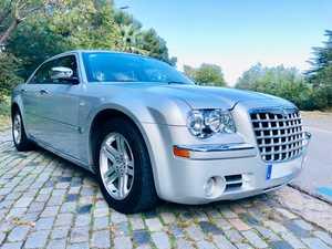 Chrysler 300 C 2.7 V6 193CV Automático.   - Foto 3