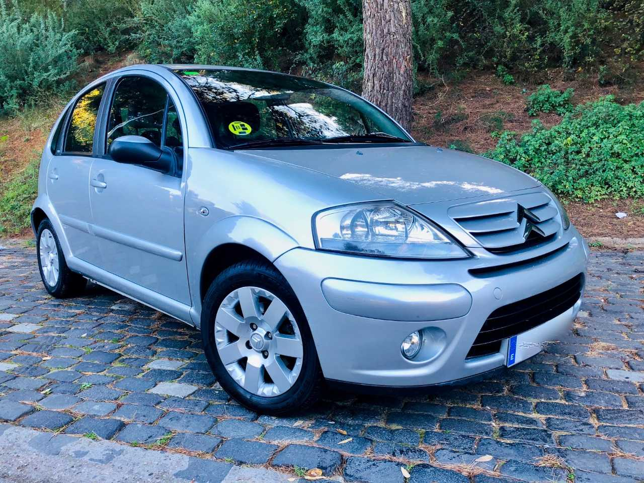 Citroën C3 1.4 Hdi SensoDrive Exclusive. Recomendado. Impecable.   - Foto 1