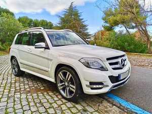 Mercedes Clase GLK 220 Cdi 4Matic. Nacional. Garantia 2 años Oficial.   - Foto 2