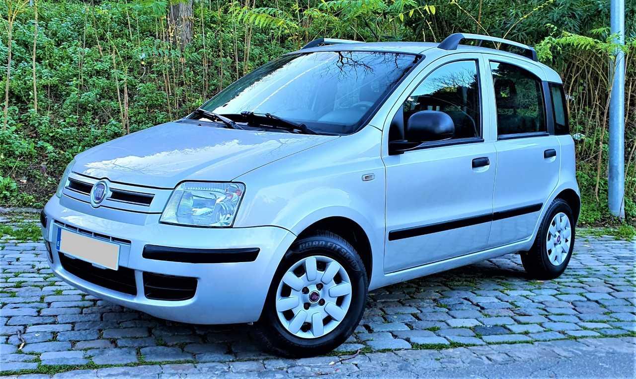 Fiat Panda 1.2i 69 CV DYNAMIC Muy buen estado, muy cuidado  - Foto 1