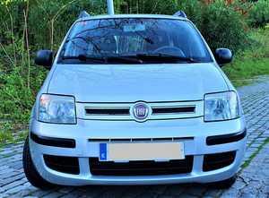 Fiat Panda 1.2i 69 CV DYNAMIC Muy buen estado, muy cuidado  - Foto 2