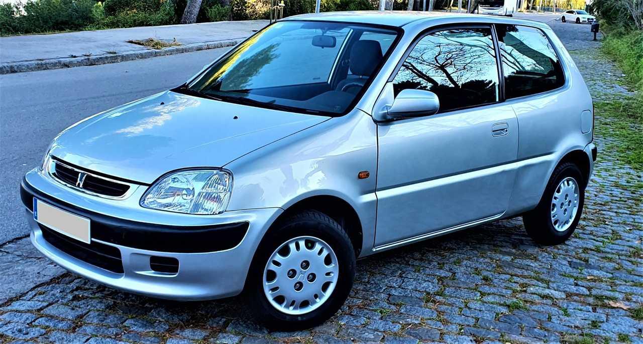 Honda Logo 1.3i  ES  3P  65 CV  MUY  CUIDADO, A TODA PRUEBA  - Foto 1