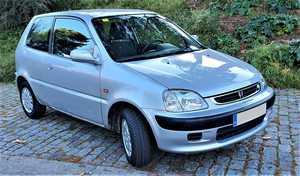 Honda Logo 1.3i  ES  3P  65 CV  MUY  CUIDADO, A TODA PRUEBA  - Foto 2
