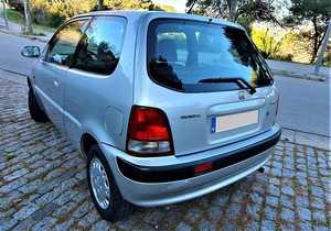 Honda Logo 1.3i  ES  3P  65 CV  MUY  CUIDADO, A TODA PRUEBA  - Foto 3