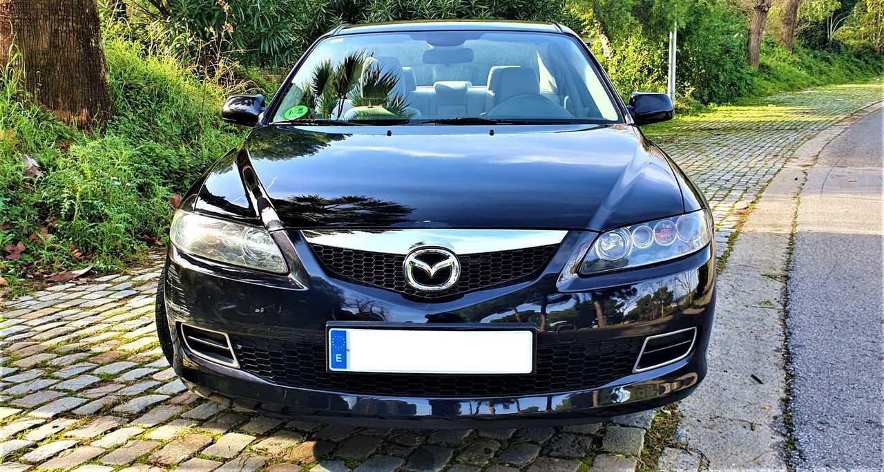 Mazda 6 2.0 Active Sport  4p  147 CV Fantástica conducción  - Foto 1