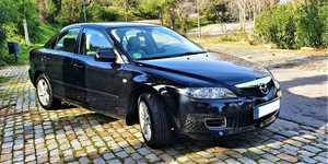 Mazda 6 2.0 Active Sport  4p  147 CV Fantástica conducción  - Foto 3