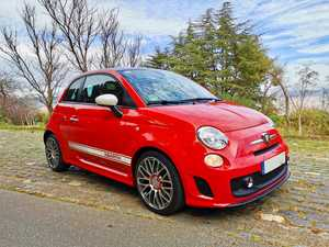 Abarth 500 T-JET 135cv. Full Equipment. Impecable.   - Foto 2
