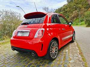 Abarth 500 T-JET 135cv. Full Equipment. Impecable.   - Foto 3