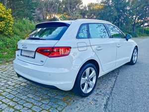 Audi A3 1.6 Tdi 110cv. Absolutamente impecable.   - Foto 3