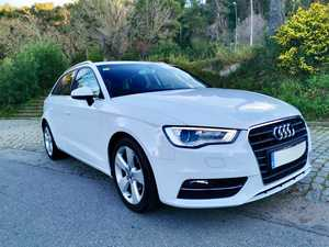 Audi A3 1.6 Tdi 110cv. Absolutamente impecable.   - Foto 2