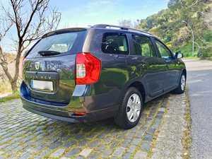 Dacia Logan MCV 1.5 Dci 90cv Laureate. Nuevo! Precio IMBATIBLE !!!   - Foto 3