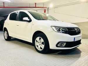 Dacia Sandero 0.9 Tce Ambiance 90cv. Nuevo !!! Oportunidad .   - Foto 2