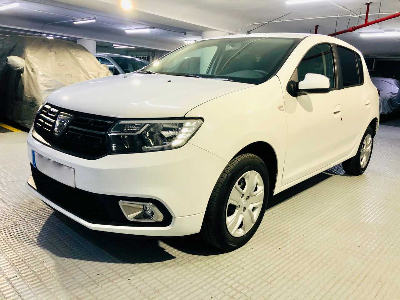 Dacia Sandero 0.9 Tce Ambiance 90cv. Nuevo !!! Oportunidad .   - Foto 1