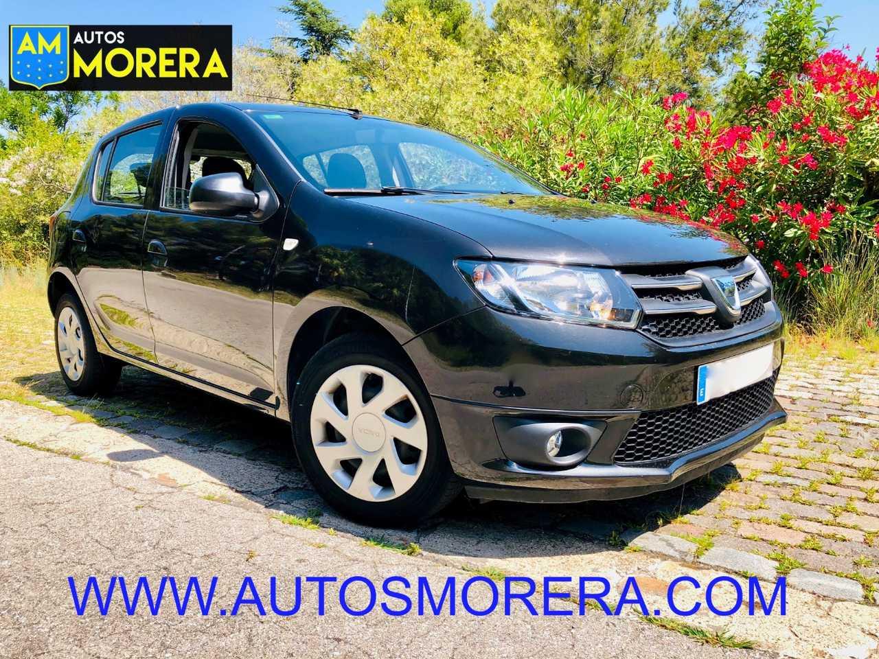 Dacia Sandero Laureate ll Dci. Super cuidado!!! Itv 2022.   - Foto 1