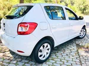 Dacia Sandero 1.5 Dci 90cv Laureate. IMPECABLE !!! Pocos km!!!   - Foto 2