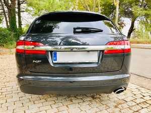 Jaguar XF Sportbrake 2.2 Premium Luxury. Impecable. Perfecto!!!   - Foto 3
