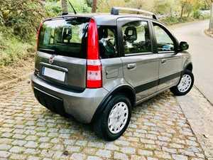Fiat Panda 4x4 Climbing 4x4. Poco uso. Pocos KM. Oportunidad!!!   - Foto 2