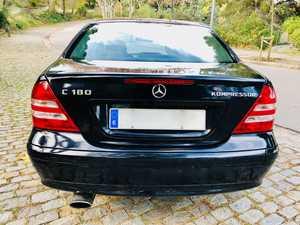 Mercedes Clase C 180 Kompressor Sport Edition . Impecable!!!   - Foto 3