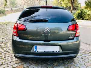 Citroën C3 1.4 Hdi SX 70cv. Impecable estado. Perfecto!!!   - Foto 3