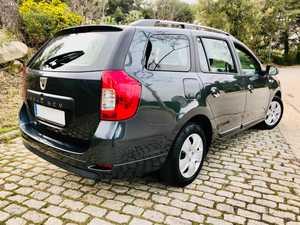 Dacia Logan MCV 0.9 TCe Eco 90cv Laureate. Impecable.   - Foto 2