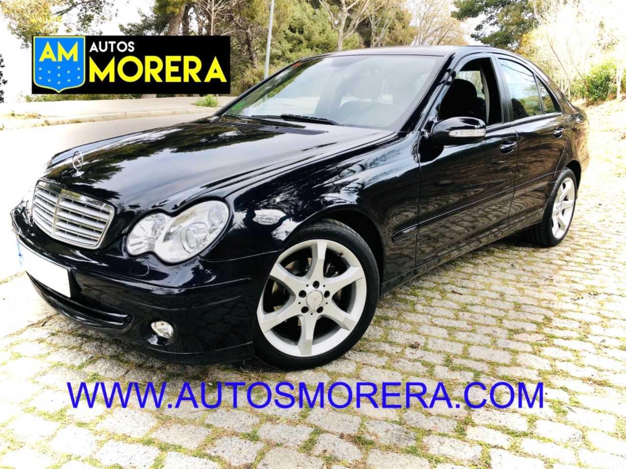 Mercedes Clase C 180K Sport Edition. Super cuidado. Impecable!!!   - Foto 1