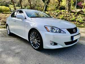 Lexus IS 250 President Sport 208cv. Pocos KM. IMPECABLE!!!   - Foto 2