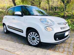 Fiat 500L 1.3 M- Jet Pop Star. Automático. Pocos KM.   - Foto 2