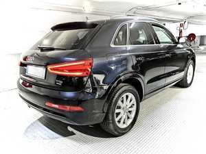 Audi Q3 2.0 TFSI QUATRO 170CV S-Tronic. Impecable!!!   - Foto 3