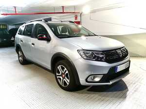 Dacia Logan MCV S Limited Xplorer 1.5 Dci 95cv. Espectacular !!!   - Foto 2