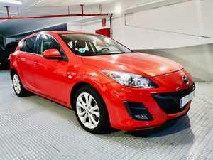Mazda 3 1.6 Style 105cv. A toda prueba, perfecto !!!   - Foto 2