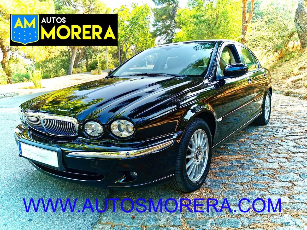 Jaguar X Type 2.2 D Executive. Ocasión !!!   - Foto 1