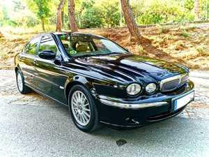Jaguar X Type 2.2 D Executive. Ocasión !!!   - Foto 2