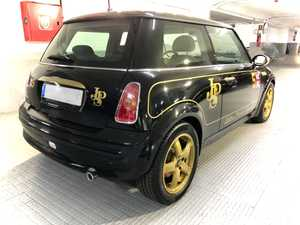 MINI One 1.6 90cv. F1 John Player Special . IMPECABLE!!!   - Foto 2