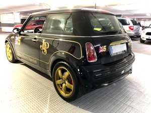 MINI One 1.6 90cv. F1 John Player Special . IMPECABLE!!!   - Foto 3