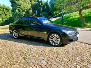 BMW M5 Berlina 5.0 V10. EXCLUSIVO.   - Foto 3