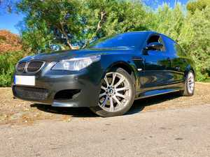 BMW M5 Berlina 5.0 V10. EXCLUSIVO.   - Foto 2