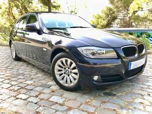 BMW Serie 3 318i.  Automatico. Impecable.   - Foto 2