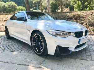 BMW M4 Coupé Pack Carbono. Muy recomendado !!!   - Foto 2