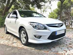 Hyundai i30 Diesel. Muy cuidado.   - Foto 2