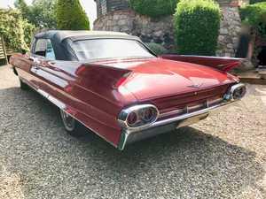 Cadillac Eldorado Cabriloet. Matricula Historica.   - Foto 3
