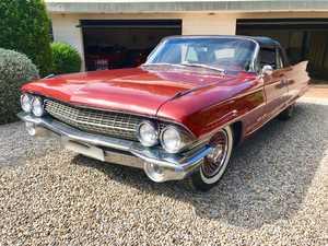 Cadillac Eldorado Cabriloet. Matricula Historica.   - Foto 2