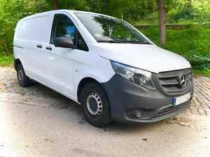 Mercedes Vito 109CDI. Impecable. ***RESERVADA***   - Foto 2