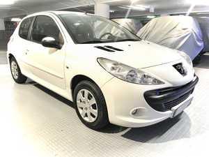 Peugeot 206 + 1.1 60cv. *** Reservado ***   - Foto 2