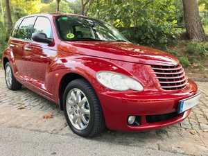 Chrysler PT Cruiser 2.2 Crdi Limited 150cv. ***Reservado***   - Foto 2