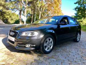 Audi A3 Sportback 1.6 Tdi Stronic. Super cuidado.   - Foto 2