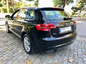 Audi A3 Sportback 1.6 Tdi Stronic. Super cuidado.   - Foto 3