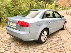 Audi A4 2.0 136CV   - Foto 3